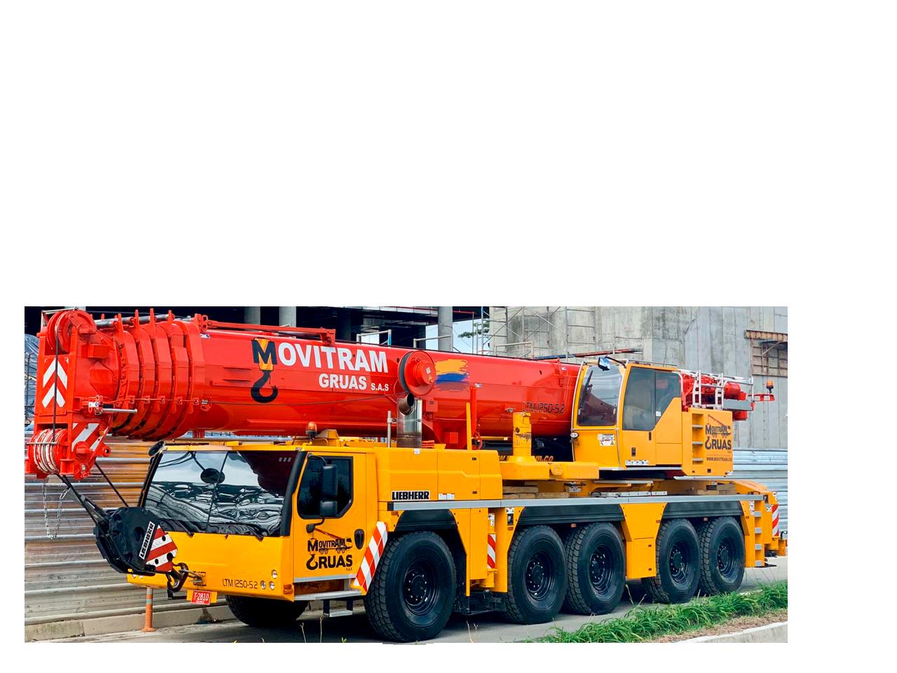 LTM1250